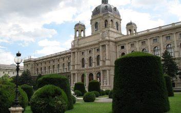 Wycieczki Wiedeń