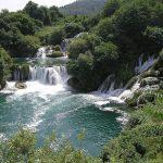 Chorwacja - Park Narodowy Wodospady Krka