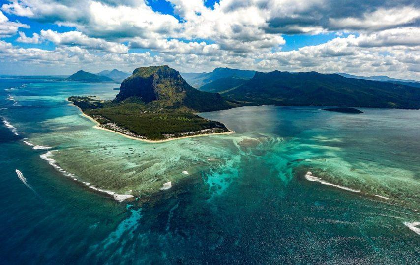 Wycieczki - Mauritius