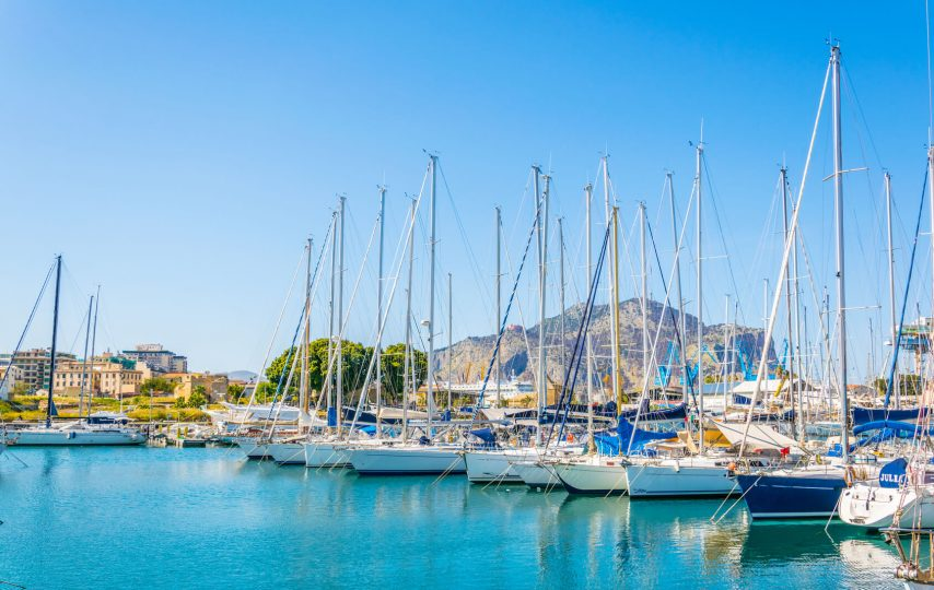 Który region we Włoszech wybrać na czarter jachtu?