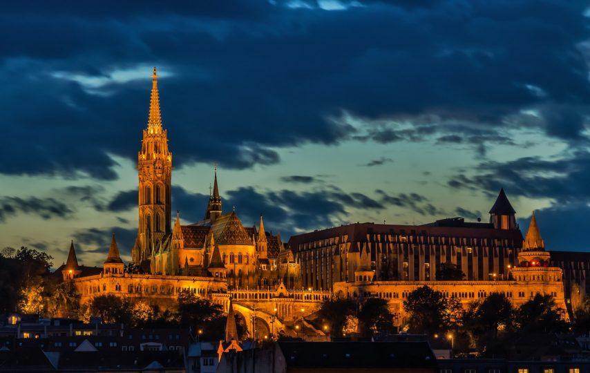 Co zwiedzić w Budapeszcie? – najciekawsze miejsca węgierskiej stolicy