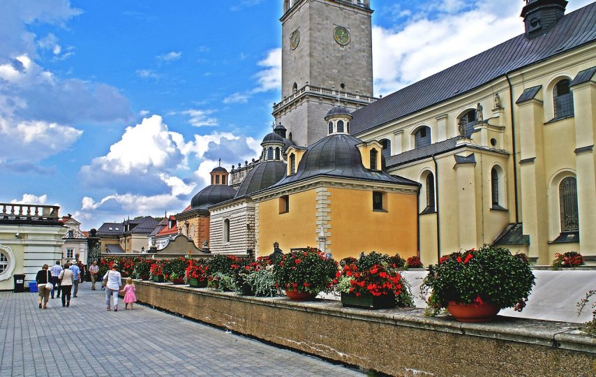 Gdzie można pojechać w Polsce – Wyżyna Wieluńska i Wyżyna Krakowsko-Częstochowska