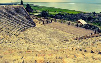 5 miejsc na Cyprze, które trzeba zobaczyć
