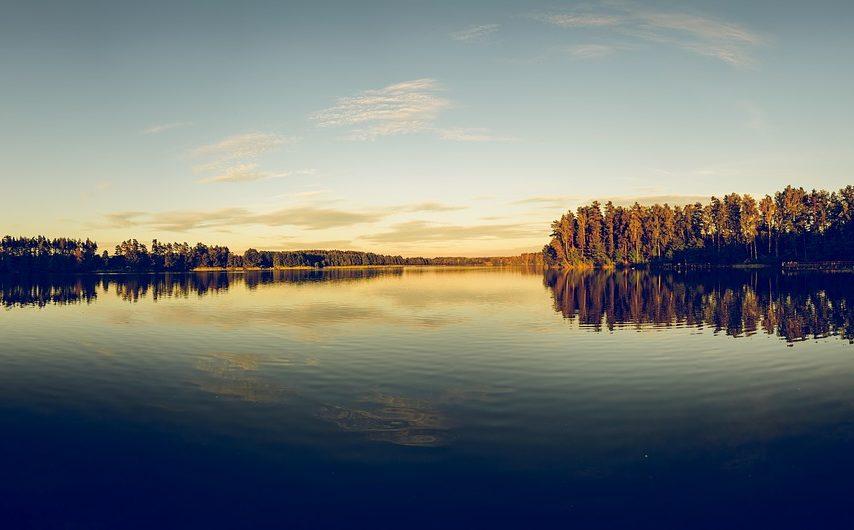 Kraina Jezior - poznaj ją podczas wakacji!