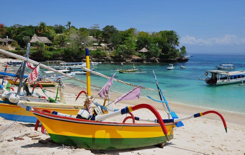 Co możemy zobaczyć na Bali