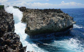 Indonezja - kraina tysięcy wysp